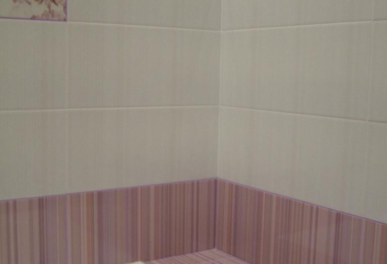 Монтаж и облицовка чугунной ванны